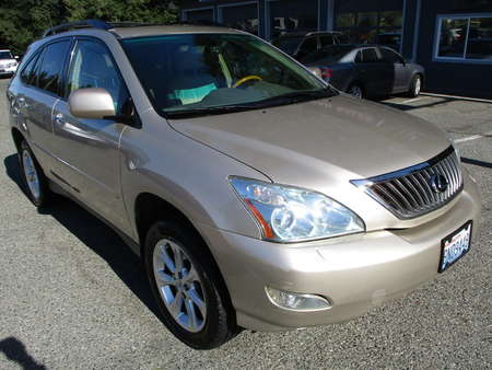 2008 Lexus RX 350 AWD for Sale  - 12158  - Autoplex Motors