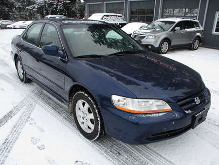 2001 Honda Accord EX for Sale  - 12195  - Autoplex Motors