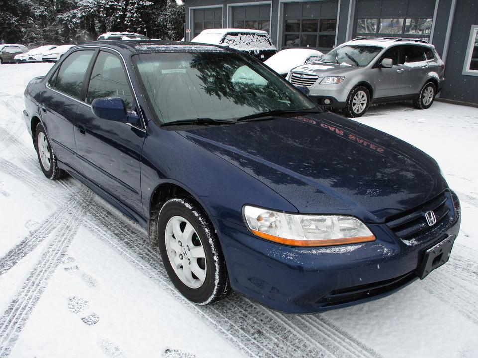 2001 Honda Accord EX  - 12195  - Autoplex Motors