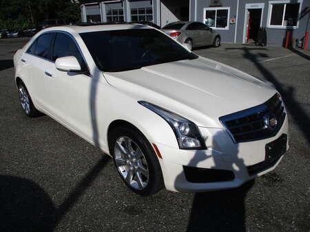 2013 Cadillac ATS - LUXURY - AWD - NAVIGATION for Sale  - 12313  - Autoplex Motors