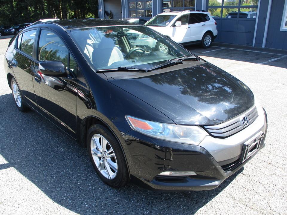 2010 Honda Insight  - Autoplex Motors