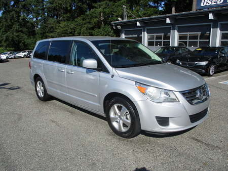 2009 Volkswagen Routan  for Sale  - 12100  - Autoplex Motors