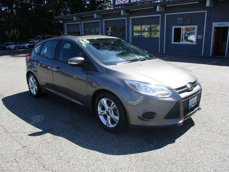2014 Ford Focus SE for Sale  - 12073  - Autoplex Motors