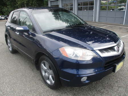 2007 Acura RDX  for Sale  - 12104  - Autoplex Motors