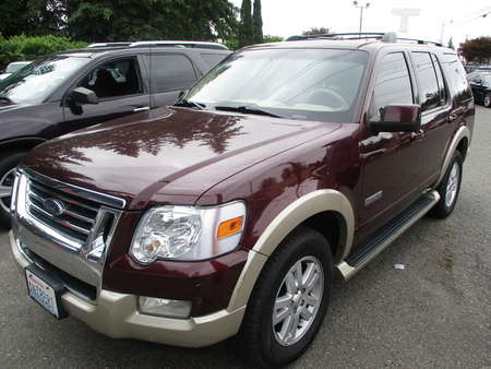 2006 Ford Explorer  for Sale  - 12106  - Autoplex Motors
