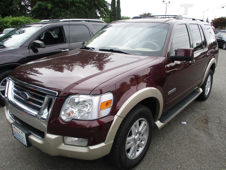2006 Ford Explorer  - Autoplex Motors