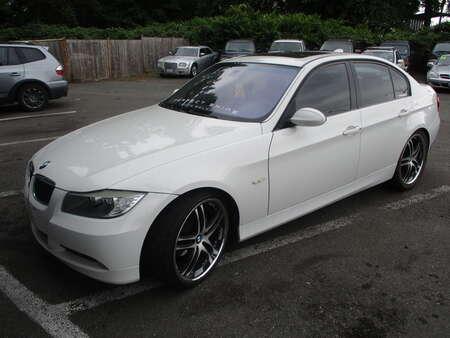 2007 BMW 3-series  for Sale  - 12107  - Autoplex Motors