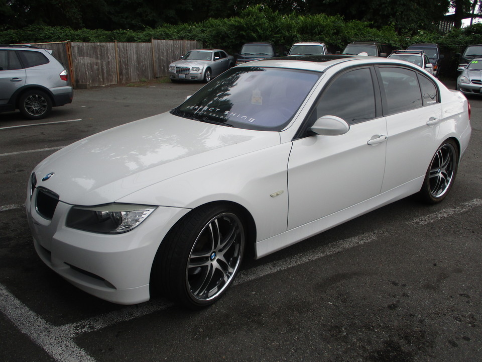 2007 BMW 3-series  - Autoplex Motors