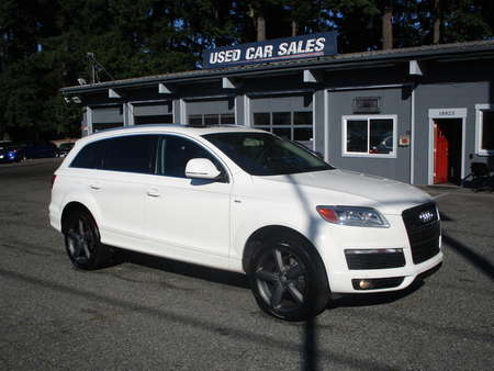 2009 Audi Q7  for Sale  - TR10368  - Autoplex Motors