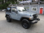 2014 Jeep Wrangler WILLYS WHEELER  - TR10371  - Autoplex Motors
