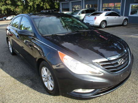 2013 Hyundai Sonata GLS for Sale  - 12187  - Autoplex Motors