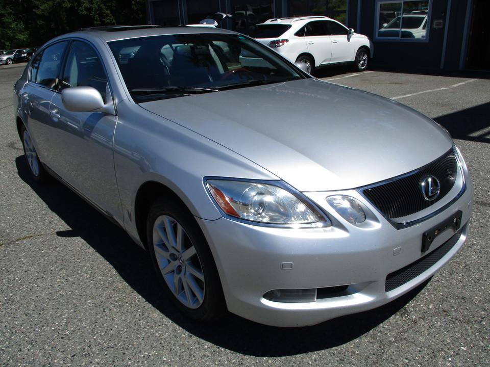 2007 Lexus GS 350  - Autoplex Motors