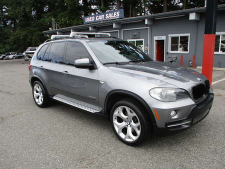 2009 BMW X5 Sport Package- Premium Package- Technology Package for Sale  - 12061  - Autoplex Motors