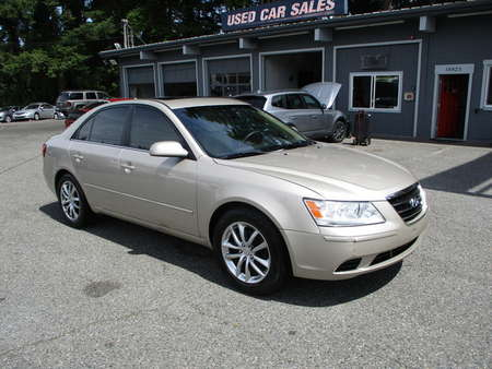 2009 Hyundai Sonata GLS for Sale  - 12174  - Autoplex Motors