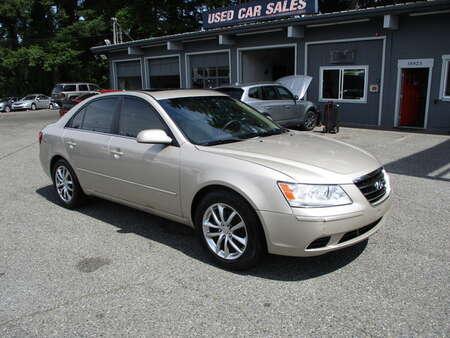 2009 Hyundai Sonata GLS for Sale  - 12174  - Autoplex Motors