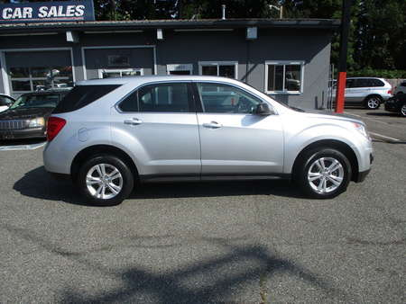 2011 Chevrolet Equinox  for Sale  - 12103  - Autoplex Motors