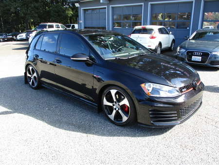2015 Volkswagen GTI S for Sale  - 12161  - Autoplex Motors