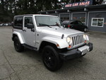 2009 Jeep Wrangler  - Autoplex Motors