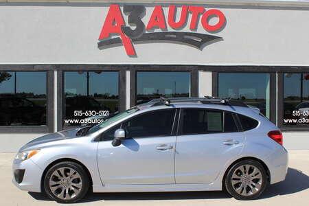 2014 Subaru Impreza Wagon 2.0i Sport Premium for Sale  - 709  - A3 Auto
