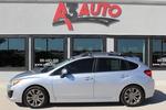 2014 Subaru Impreza Wagon  - A3 Auto
