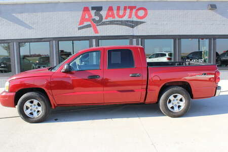 2006 Dodge Dakota SLT Crew Cab 4X4 TRX Off-Road for Sale  - 469  - A3 Auto