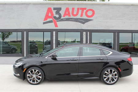 2015 Chrysler 200 C for Sale  - 347  - A3 Auto