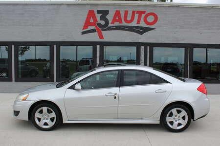 2010 Pontiac G6  for Sale  - 345  - A3 Auto
