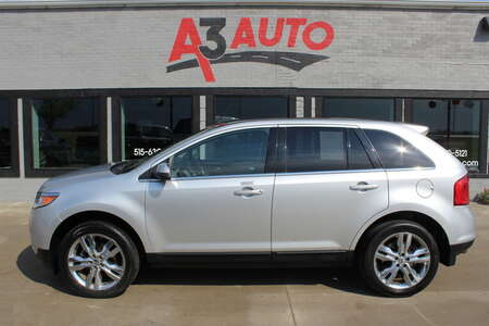 2012 Ford Edge Limited for Sale  - 636  - A3 Auto