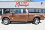 2011 Ford F-150  - A3 Auto