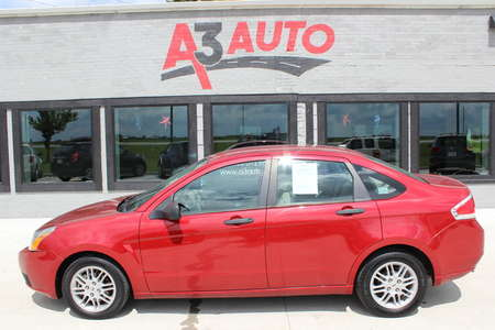 2010 Ford Focus SE for Sale  - 388  - A3 Auto