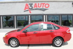 2010 Ford Focus  - A3 Auto
