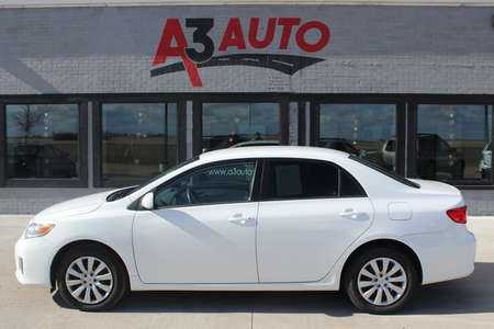 2012 Toyota Corolla LE for Sale  - 239  - A3 Auto