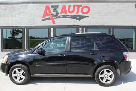 2006 Chevrolet Equinox LT All Wheel Drive for Sale  - 149  - A3 Auto