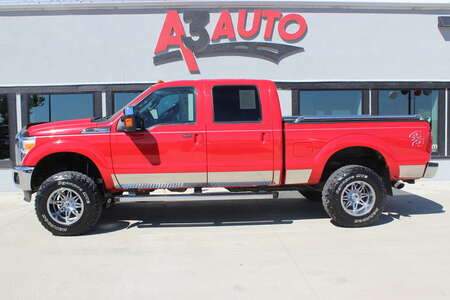 2013 Ford F-250 Lariat Crew Cab 4X4 for Sale  - 702  - A3 Auto