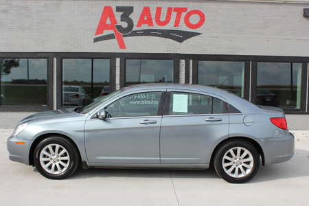 2010 Chrysler Sebring Limited for Sale  - 155A  - A3 Auto