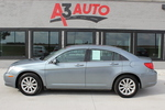 2010 Chrysler Sebring Limited  - 155A  - A3 Auto