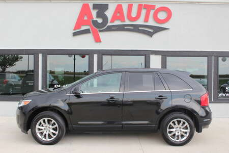2014 Ford Edge Limited All-Wheel Drive for Sale  - 694  - A3 Auto