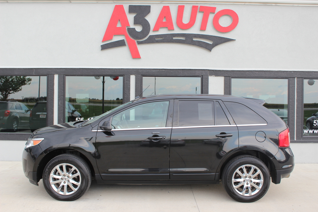 2014 Ford Edge Limited All-Wheel Drive  - 694  - A3 Auto