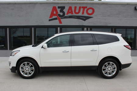 2015 Chevrolet Traverse 1LT All Wheel Drive for Sale  - 320  - A3 Auto