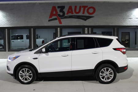 2013 Ford Escape SE 4X4 for Sale  - 167  - A3 Auto