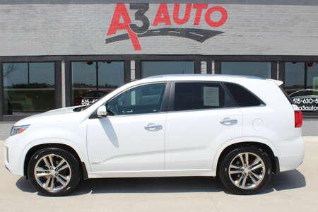 2014 Kia Sorento Limited All Wheel Drive for Sale  - 587  - A3 Auto