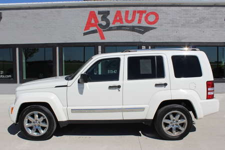 2010 Jeep Liberty Limited 4X4 for Sale  - 340  - A3 Auto