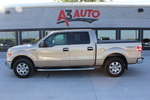 2012 Ford F-150  - A3 Auto