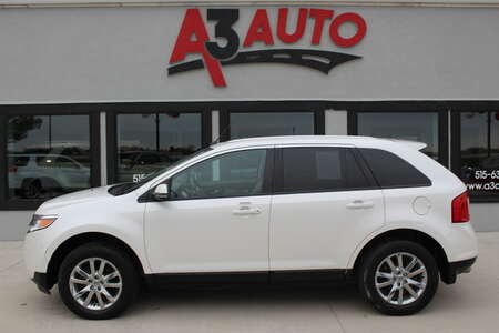 2013 Ford Edge SEL All Wheel Drive for Sale  - 718  - A3 Auto