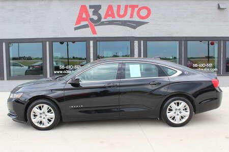2016 Chevrolet Impala LS for Sale  - 634  - A3 Auto