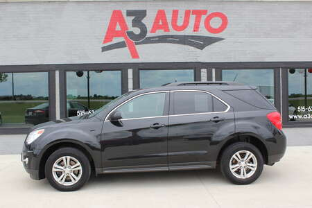 2015 Chevrolet Equinox 2LT All-Wheel Drive for Sale  - 639  - A3 Auto