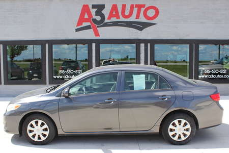 2009 Toyota Corolla LE for Sale  - 387  - A3 Auto