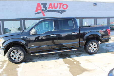 2015 Ford F-150 XLT XTR Off Road for Sale  - 531  - A3 Auto