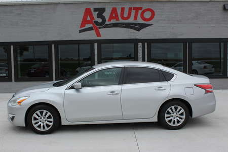 2014 Nissan Altima S for Sale  - 102A  - A3 Auto