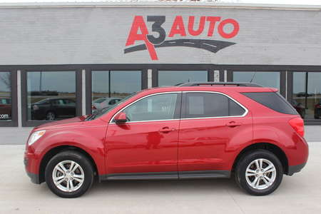 2013 Chevrolet Equinox LT All Wheel Drive for Sale  - 258  - A3 Auto